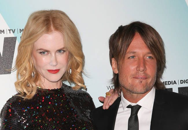 Nicole Kidman Keith Urban Anniversary: Nicole Kidman And Keith Urban Celebrate Ninth Anniversary