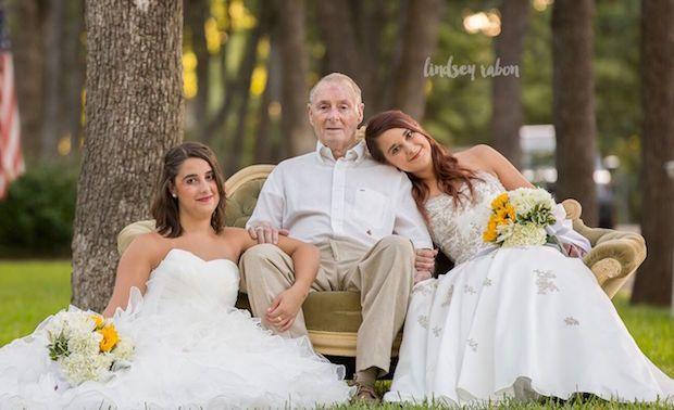 wedding gift ideas for terminally ill