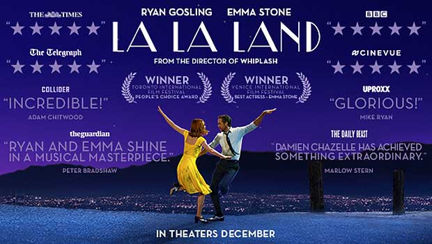 Only One Can Survive Source Barabulyko Youtube: Official Trailer For 'La La Land' Proves This Is The Feel