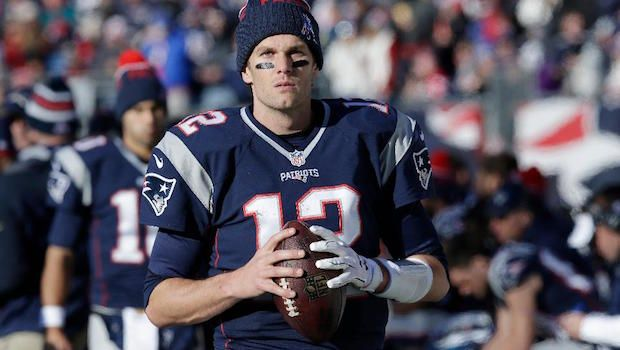Tom Brady Sent a Letter to the Family of College Student