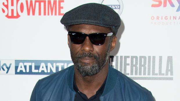 Idris Elba   I Was Pelted With Eggs by Racists  - Your Daily Dish 35afbb7440f